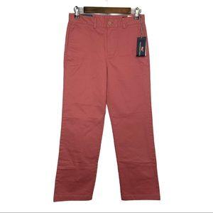 Vineyard Vines Boys Classic Fit Club Pants Size 16